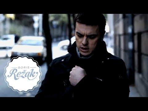Boris Režak - Ti si mi bila sve