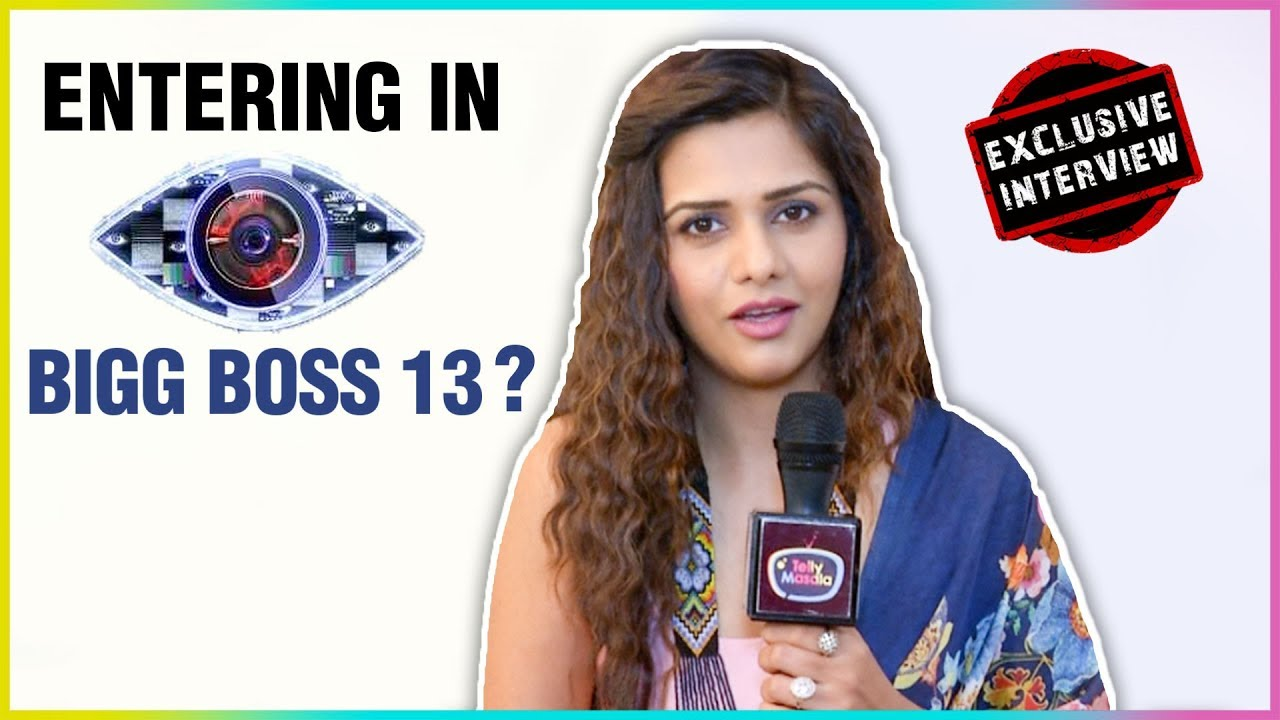 Dalljiet Kaur Reacts On Entering In Bigg Boss 13 | Guddan Tumse Na Ho Payega | Exclusive Interview