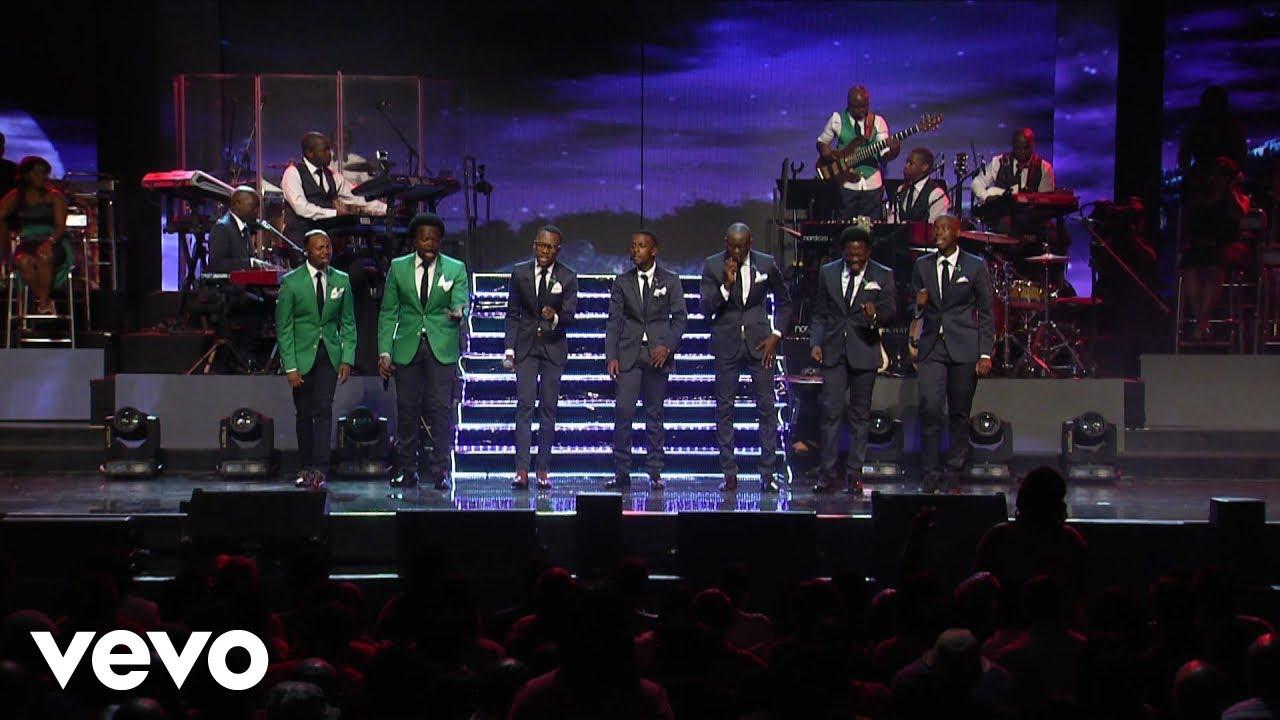 Download Joyous Celebration - Order My Steps (Live at Grace Bible Church - Soweto, 2015)