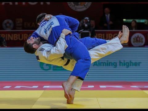FULL FIGHT UNLOCKED - Arman ADAMIAN (RUS) V Kirill DENISOV (RUS)