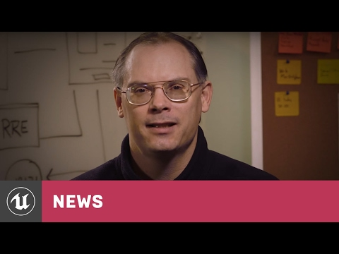 UE4 is Free: A Message from Tim Sweeney | News | Unreal Engine