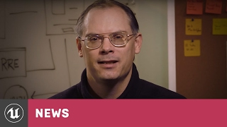 Unreal Engine 4 Is Free: A Message from Tim Sweeney