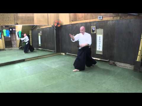 Aikido Basics -