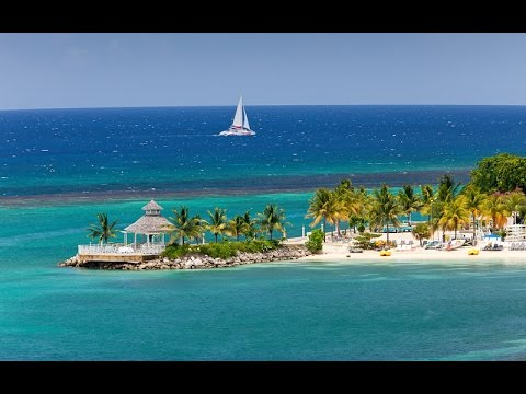 Doku Inselträume - Jamaika HD