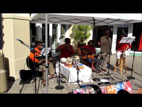 Matir Manush 6 17 2012 at Palo Alto World Music Day 2012
