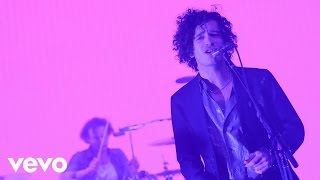 The 1975 - The Sound live for BBC Radio 1