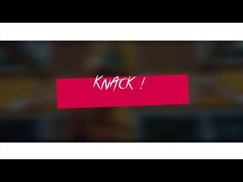 Magnom - Knack (Lyric Video)