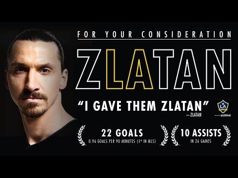 MVZ: Why Zlatan Ibrahimovic should be named 2018 MLS MVP