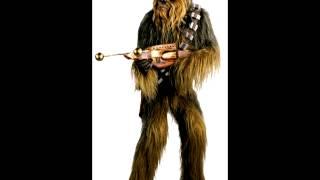 Efectos de sonido -Star Wars- Chewbacca