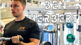 BEN HERBERT PERSONAL TRAINER PROMO 2019