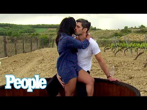 Bachelorette: Olivia Caridi & Caila Quinn On Peter's Indecision, Episode Drama | People NOW | People