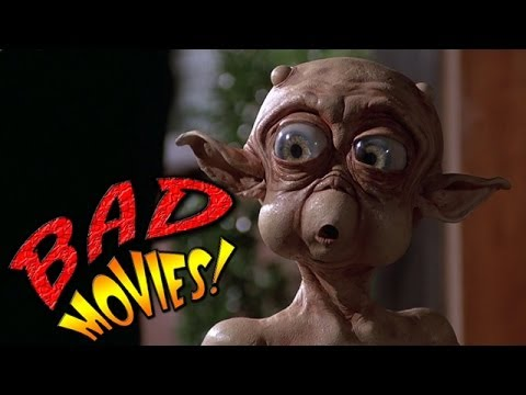 Have YOU seen MAC & ME???