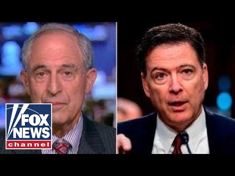 Lanny Davis: Comey should have been fired by Obama