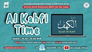 Download Al-Kahfi Time#3 With BEMP Prodi Fisika FMIPA UNJ