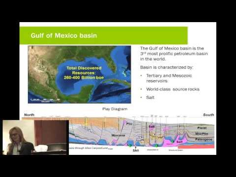 Cindy Yeilding- Exploration History of the Gulf of Mexico