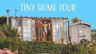 Surfers Dream Tiny Home | Garage Converted Into Beachside Studio
