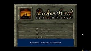 Broken Sword: Director