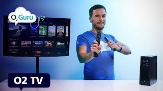 O2 TV: Příručka první pomoci