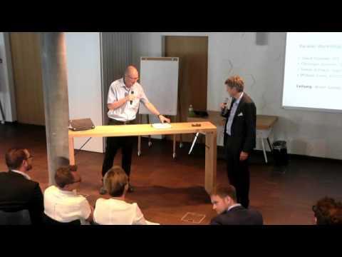 Swiss IGF Workshop - Open content SRG