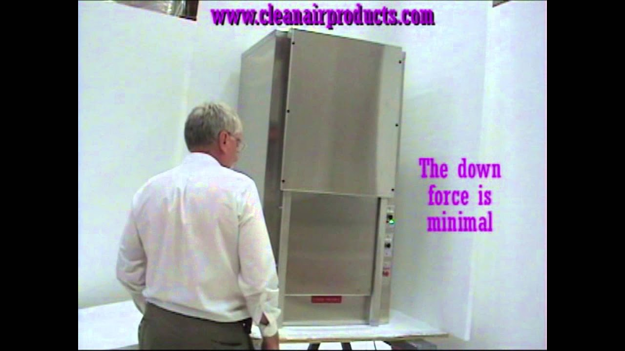 Pass-thru air locks for cleanrooms - pneumatic sliding doors  sc 1 st  YouTube & Pass-thru air locks for cleanrooms - pneumatic sliding doors - YouTube