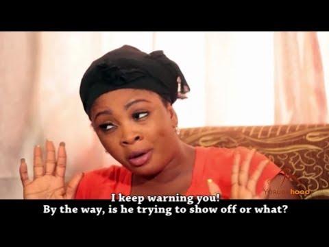 Tori Ola - Latest Yoruba Movie 2017 Premium Drama | Lateef Adedimeji | Mide Martins Abiodun
