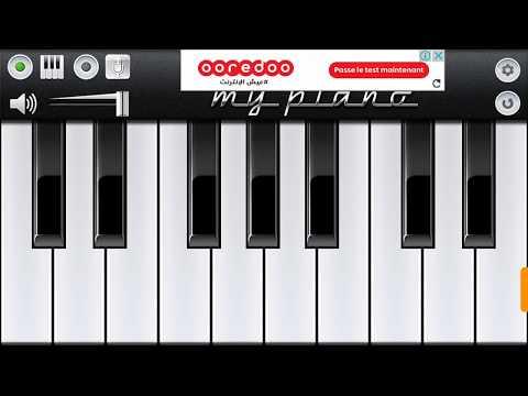 Comment jouer a despacito sur my piano (Android)facilement