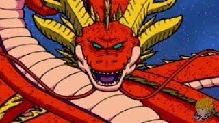 Dragon Ball GT: Transformation | A Devastating Wish | (Part 1)【HD】