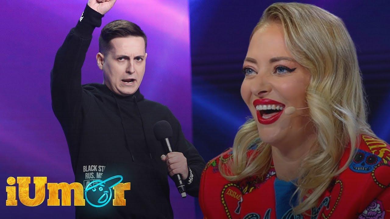 George Tănase, invitatul special din finala iUmor