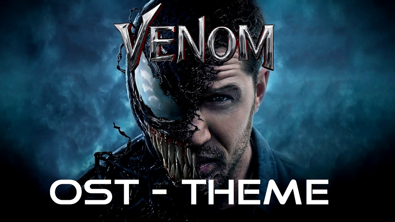 Theme Ludwig Göransson Venom 2018 Soundtrack Youtube