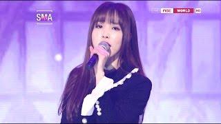 Download lagu 170121 GFRIEND Intro Rough 26th Seoul Music Awards 2017 MP3