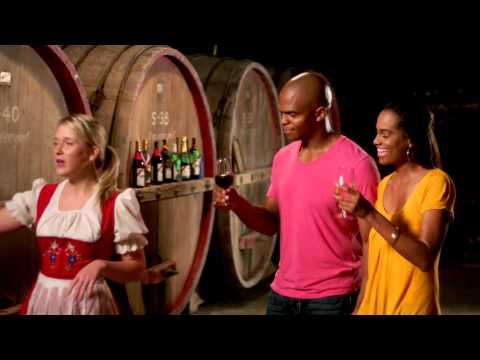 Altus Wine Country - Arkansas Tourism