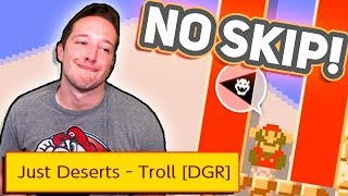 A DGR TROLL LEVEL Showed Up In My SUPER EXPERT NO-SKIP RUN!! //[#12]