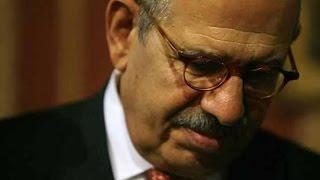 على مسئوليتي - أحمد موسى - عن مكالمة البرادعي مع ضابط المخابرات الامريكية . نحن امام قضية تخابر
