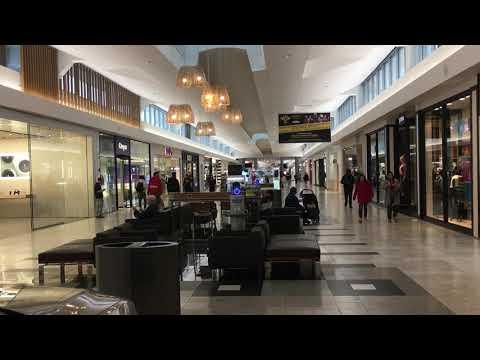 A Look Around The Walt Whitman Mall,Huntington Station NY