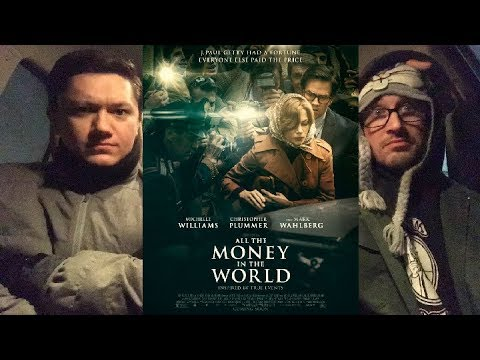 Midnight Screenings - All the Money in the World
