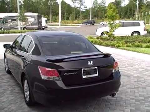 2008 Honda Accord Lx P Call Francis 352 745 2019 Near