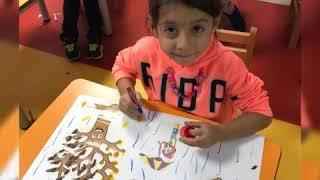 Anasınıfı 6 yaş B /Sosyal Bilgiler /Sonbahar
