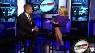 Napolitano and Perino: 'Adrift' in the GOP