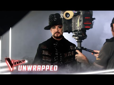 The Voice Unwrapped: Coaches' Performance | The Voice Season 8