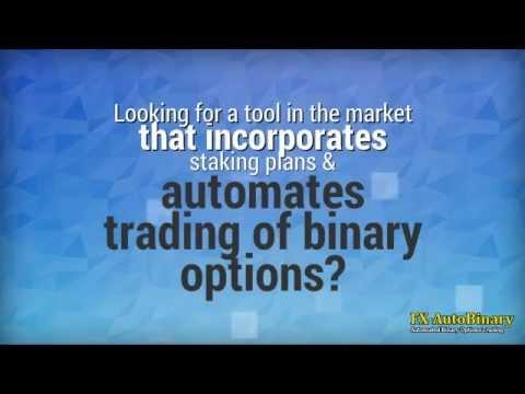 Option trading tool