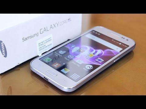 Samsung Galaxy Core Prime - recenzja, Mobzilla odc. 204