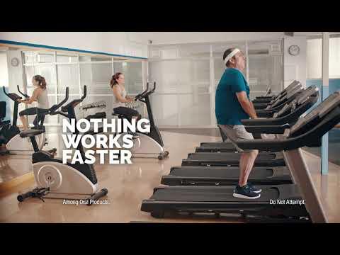 Alka Seltzer Plus, Cold & Cough    Workout