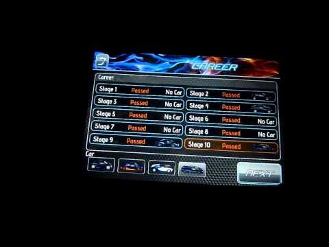 Drag Racing (Career) TUNE – Stage 10 – 1 Mile – SSC Aero – Beat A.I.