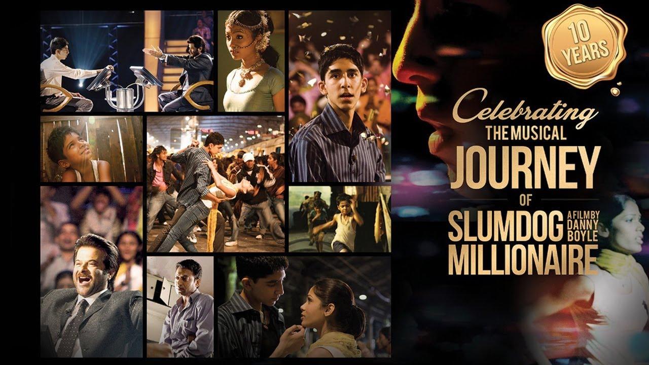 A. R. Rahman | Celebrating 10 Years of Slumdog Millionaire | Anil Kapoor | Gulzar | Sukhwinder Singh