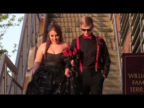 Livingston Central Prom 2018- Grand March, Part One