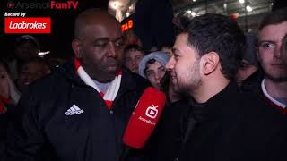 Arsenal 2-1 Chelsea | We Are Chelsea's Bogey Team Now! (Afzal) | Carabao Cup