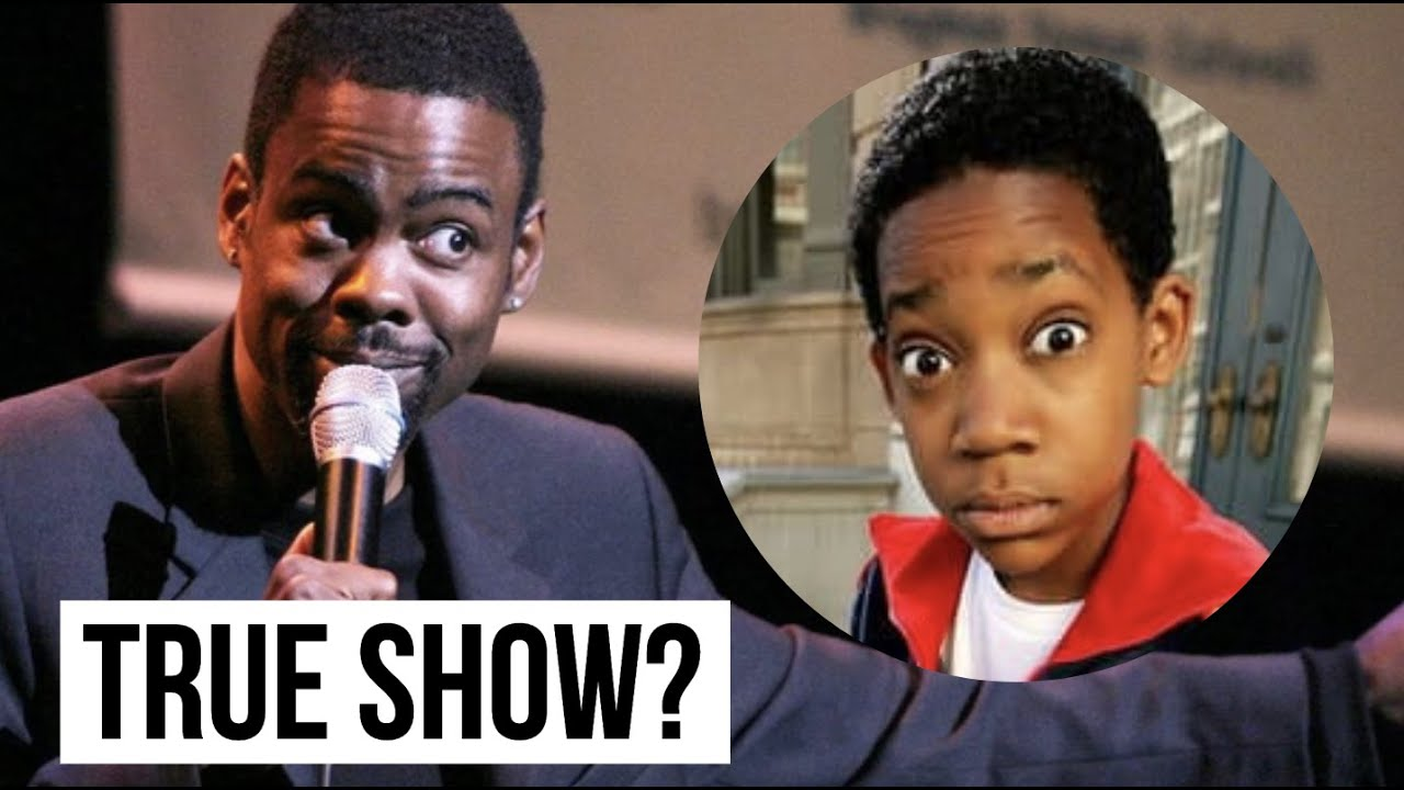Download How True Was 'Everybody Hates Chris'?