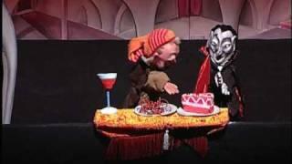 Cinderella Vampirella - TEATRO PIRATA