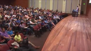 Deep Reinforcement Learning (John Schulman, OpenAI)