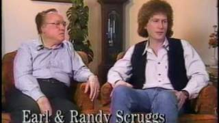 Randy and Earl Scruggs 1994